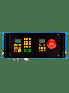 Громкоговорящий концевой сигнализатор SGK-10