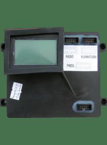 Блок искробезопасный BI (SGK/SGW)