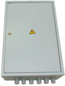 Блок согласования антенны БСА
