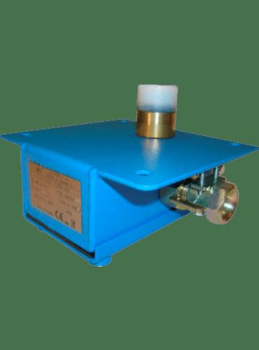 Искробезопасный датчик движения барабана (CRB-08)