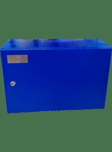 Коробка СПИН-ОС (муфта оптическая)