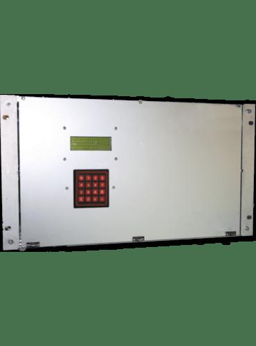 Наземное устройство приема и передачи информации (НУППИ)