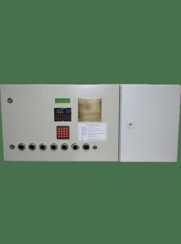 Подземное вычислительное устройство (VAL101P/VAL103)