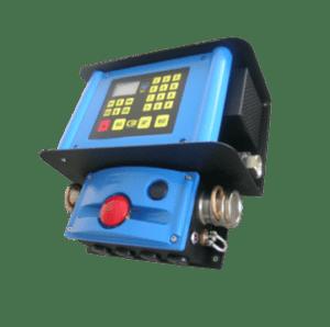 Громкоговорящий сигнализатор выключатель SGW-10