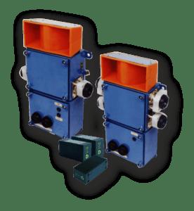 Искробезопасная система громкоговорящей связи и сигнализации UGO-86/1