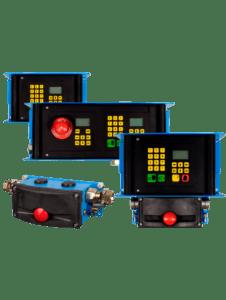 Искробезопасная система громкоговорящей связи UGS-10