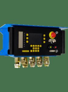 Контроллер ELSAP (UML, UBL, SCK, SKS)