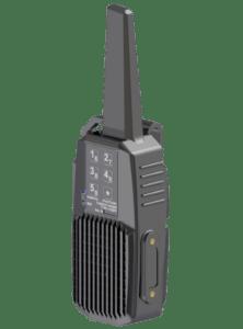 Система мобильной голосовой связи УТИС-Радио