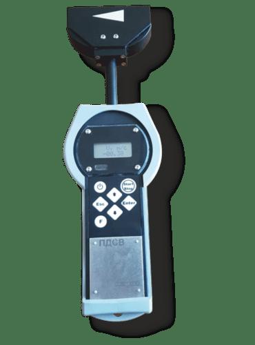 Измеритель скорости воздушного потока ПДСВ