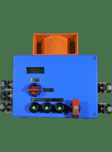 Громкоговорящий концевой сигнализатор SGK-01/2