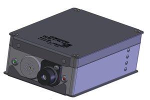 Блок датчика и аккумулятора БДА