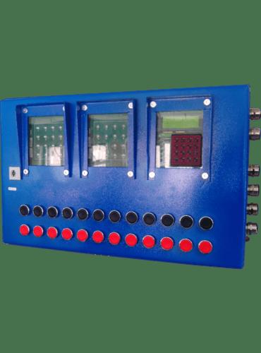 Контроллер универсальный шахтный КУШ